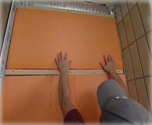 Penoplex izolacija sten znotraj pregledov
